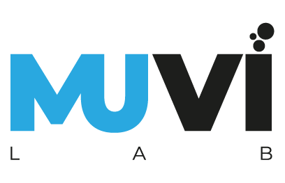 MUVI Lab Logo